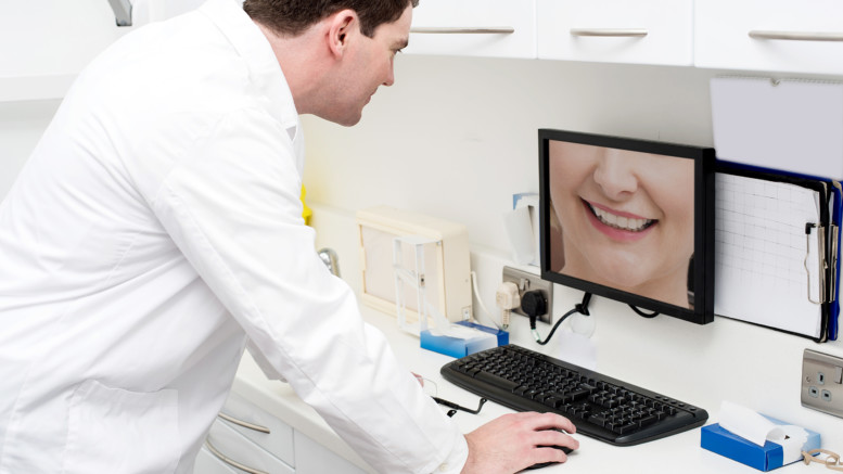 Teledentistry: Creating the ideal referral relationship